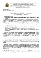 119-2017 C teren arabil 2100 mp Salisre