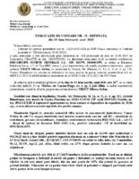 250-2019 apartament 2 camere, Orastie, str. Pricazului
