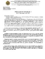 250-2019 apartament 2 camere Orastie, str Pricazului
