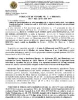 318-2017 A teren 250 mp Simeria, str Atelierelor