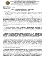 318-2017 A teren intavilan 250 mp Simeria, str. Atelierelor