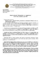 343-2015 casa cu teren in Medias, str. Pictor Aman