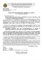 444-2016 autoutilitara VOLKWAGEN, Hateg, str. Victor Babes