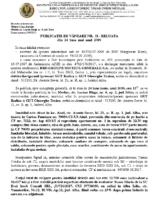 544-2017 apartament 2 camere Aiud, str Axente Sever